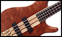 Latest news for bassists
