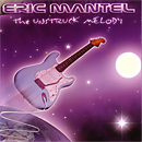 Eric Mantel-The Unstruck Melody