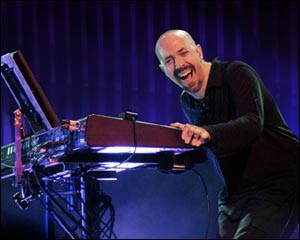 Jordan Rudess, Dream Theater