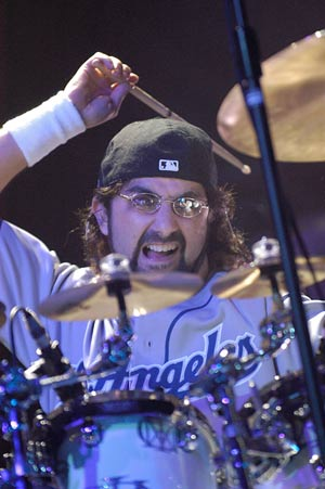 Mike Portnoy, Dream Theater