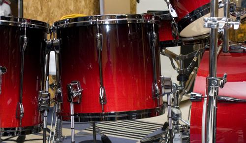 Musicplayers Com Reviews Gt Drums Gt Tama Superstar Sl